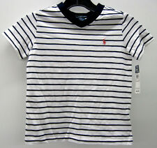 Polo by Ralph Lauren Boys V-Neck T-Shirt (E-33)