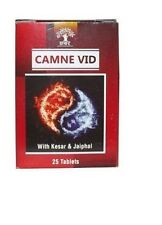 Dabur CAMNE VID ( same product old name was Kamini VIDRAWAN RAS ) improve Sperm