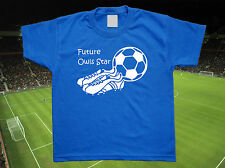 SHEFFIELD WEDNESDAY Football Baby/Childrens T-shirt Top Personalised-Any colour