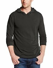 New Men's Icebreaker Drifter Hoodie Shirt L merino wool $144