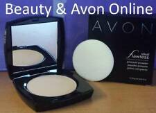 AVON IDEAL FLAWLESS PRESSED POWDER - FULL SIZE