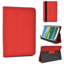 Kroo Samsung Galaxy Tab 2 Universal Tablet Case with Silicon Clamps and Stand