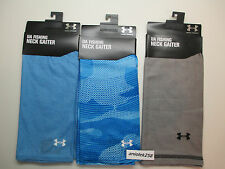 Under Armour men's UA Fishing neck gaiter/neck warmer, running