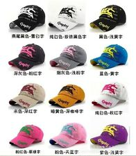 New Classic Men/Women's Outdoor Sports Baseball Golf Tennis Hiking Ball Cap Hat