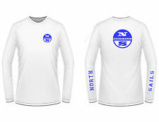North Sails Long Sleeve North T-Shirts