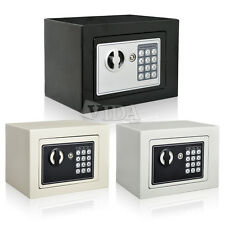 NEW Small Digital Electronic Safe Box Keypad Lock Security Home Gun Cash Jewelry