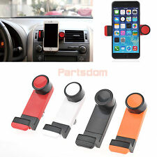 Car Air A/C Vent Port Holder Clip Mount Cradle Dock for CellPhone Tablet GPS