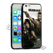 The Walking Dead Case Hybrid TPUPC Cover Free Gift + Free Shipping