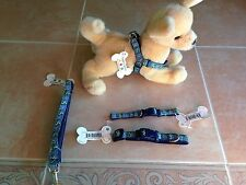Douglas Paquette Dog Collars, Leads or Harnesses - Aristocrat Style