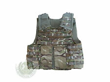 NEW: British Army Issue: Osprey Mk4 / Mk4A MTP Molle Vest Cover - Limited Stock