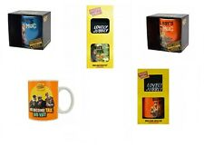 ONLY FOOLS AND HORSES GIFTS - MONEY POTS - MUGS - TINS - DEL BOY- RODNEY