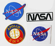 NASA Space Program PATCH COLLECTION - All Under £2, UK Stock, Fast & Free Post!