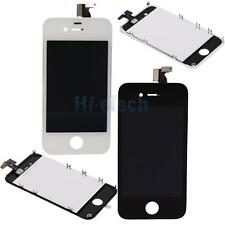 Assembly LCD Digitizer Touch Display Screen for iPhone 4 GSM CDMA 4S Replacement