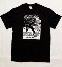 Operation Ivy - Hectic - black t-shirt - Official Merch