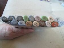 COPIC MARKER MARKERS - VARIOUS SKETCH - DIFFERENT COLORS - NEW