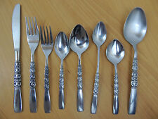 Northland Stainless Steel Flatware Oneida Rebecca Your Choice