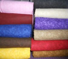 Marbled Tones Quilt Crafting Sewing Apparel FLANNEL Fabric YARD U Choose Color