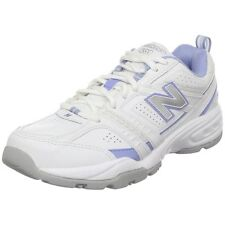 New Women's New Balance WX409WL Leather Cross Training Shoes