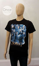 PRIMARK Official MENS THE HOBBIT Battle of The Five Armies MOVIE Poster T Shirt