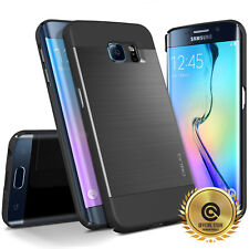 Galaxy S6 EDGE Case Ultra Thin Metallic Hard Case[Obliq SLIM META]All Protection