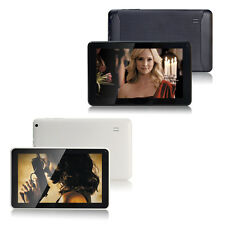 "Quad Core 9""inch Tablet PC Google Android 4.4 HDMI WIFI Bluetooth Dual Cam 8GB"