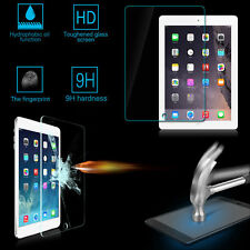 """9H Tempered Glass Screen Protector For Apple iPad 2/3/4/Air/Mini/iPhone 6(4.7"""")"""
