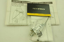TEKTRO CANTI-LEVER BRAKE POWER BOOSTER FOR FRONT FORK MOUNTAIN BIKE ETC SILVER