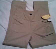 JAG Slim Ankle Chino birchwood khaki slim fit pull on  4, 8, 16  new tags