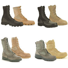 Altama Military Boots Multiple Styles & Colors - Made In USA