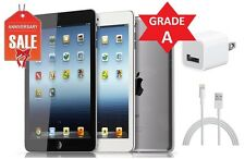 Apple iPad Mini 1st Gen - 16GB - Wi-Fi 7.9in - Black Gray Silver -Grade A (R)