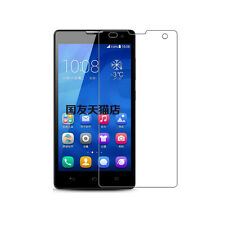 5X CLEAR LCD Screen Protector Shield for Huawei Honor 3C SX