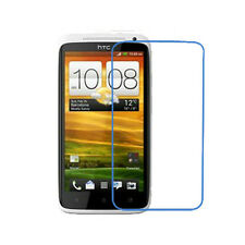 2x 4x Lot Clear Front Screen Protector Skin Film Guard Shield for HTC One X XL