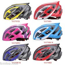 New Outdoor Cycling Crash Helmet Mountain Bike Bicycle Riding Helmet
