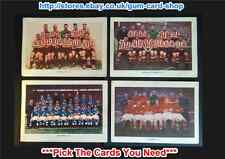 ☆ Sherman's Pools Searchlight on Famous Teams 1938 (F) *Pick the Cards You Need*