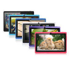 """7""""inch Google Android4.2 8GB Capacitive Kids Tablet PC A23 Dual Core Camera Wifi"""