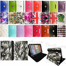 "7"" 8"" 9"" 10.1"" Inch Universal Folio Leather Case Cover For Android Tablet PC"