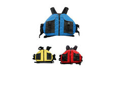 New Adult Buoyancy Aid Sailing Kayak Canoeing Fishing Life Jacket Vest