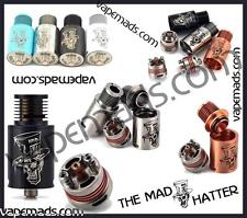 Authentic Mad Hatter RDA by Infeeling USA Multiple colors IN STOCK!!!!