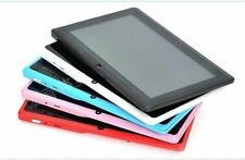 "New 7"" Android 4.2 Tablet PC HD Wifi 1.2GHz 4GB 512MB Dual Camera Dual Core USA"