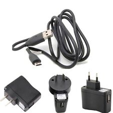 MICRO Data Sync USB AC WALL for CHARGER For Motorola Droid X Mb810_sx