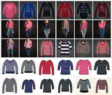 NWT HOLLISTER by Abercrombie Women's Tee Long Sleeve T-Shirt Size S M L