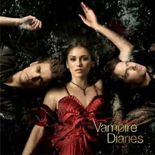 THE VAMPIRE DIARIES DRINKS COASTERS, FRIDGE MAGNETS & KEYRINGS