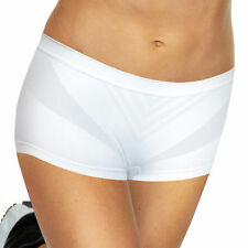 NEW LADIES SHOCK ABSORBER SPORTS SHORTY SUPPORT SHORTS RUNNING GYM BLACK WHITE