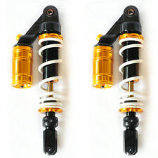 COCK 320mm Adjustable Air Shock Absorbers Replacement Suspension For Motorcycle