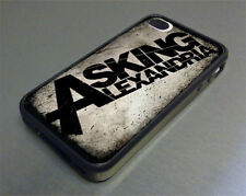 Asking Alexandria Metalcore Band iphone ipod Samsung Sony Xperia htc