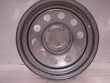 "15"" TRAILER STOCK UTILITY 5 LUG S/MOD WHEEL WHEELS RIMS 5X5"