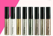 Sparkling glitter water proof liquid eyeliner sexy eye party wedding makeup PO