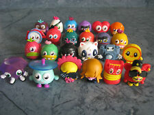 MOSHI MONSTERS SERIES 2 NEW - COMMONS + ULTRA RARES - CHOOSE - combined post