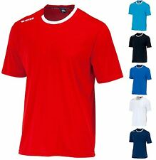 "Errea Football Shirt ""Liverpool"" Sports Top Breathable Short Sleeve Shirt Mens"