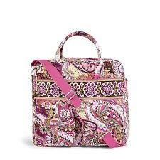 Vera Bradley Grand Cargo Bag Travel Bag